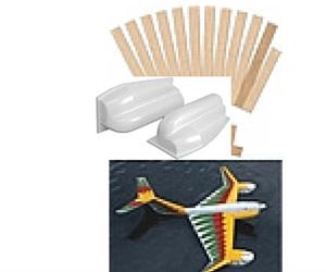 Aquabird - SET