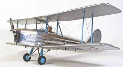 Blackburn B2 plan RC2103