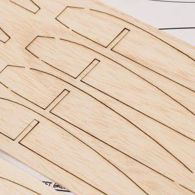 Pix-E Major CNC Wood Pack