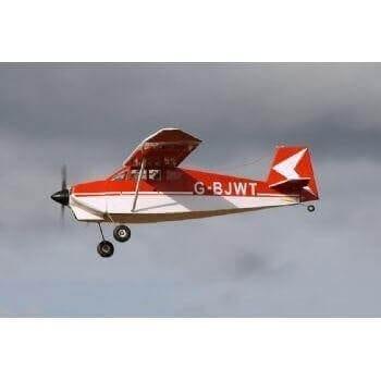 Wittman Tailwind Plan