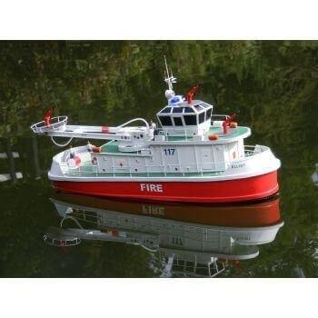 Fireboat Elliot (MM2066)