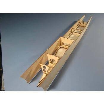 HMS Embling Plan