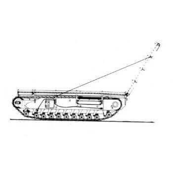 ML132 Churchill ARK Mkl