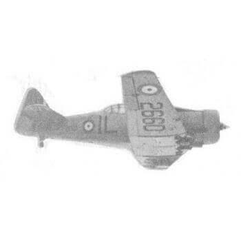 FSR139 HAVARD II