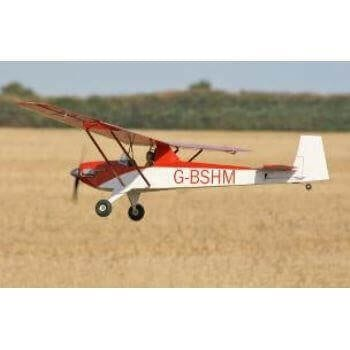Slingsby T31M Additional Wood Pack