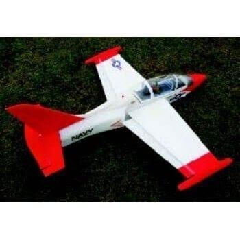 Beretta EDF Park Jet Plan RC2067