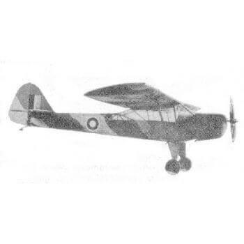 FSR195 Auster Taylorcraft I