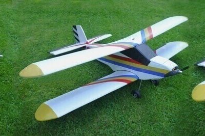 Rc Model Plane Aircraft Kits Plans For Sale From Sarik Hobbies