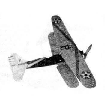 Hawk Plan PET1032