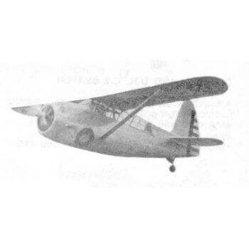 Curtiss Owl Plan MA159