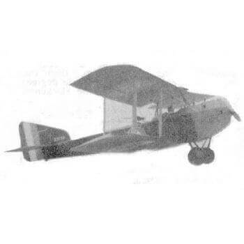 Armstrong Whitworth FK4 Plan FSP960