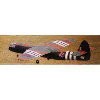 Airspeed Horsa Mk.I (Plan)