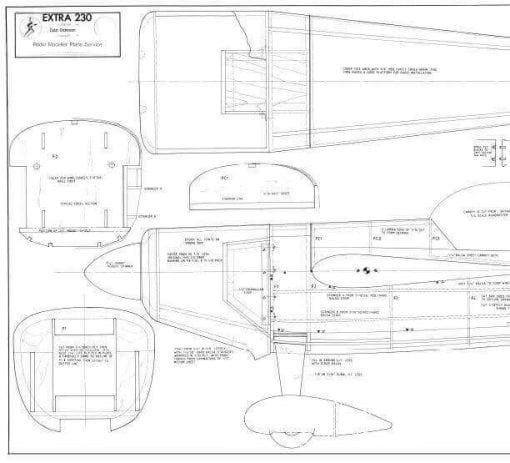 Extra 230 Plan RM386