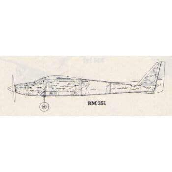RM351 Flittermouse