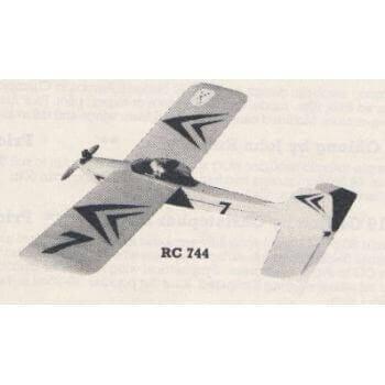 RC744 Gasser