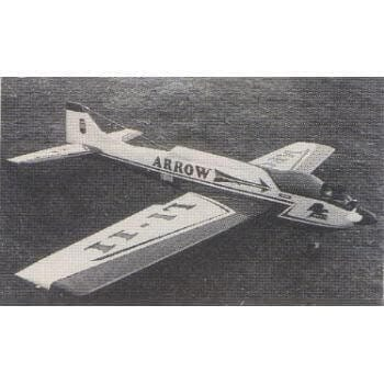 RC1387 Arrow