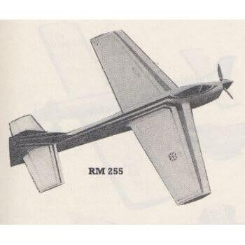 RM255 Mercura