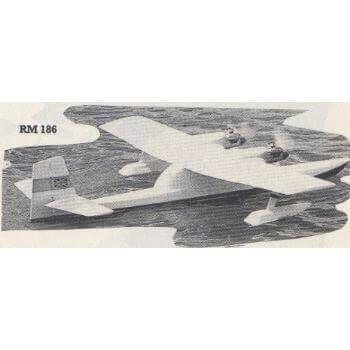 RM186 Snow Goose