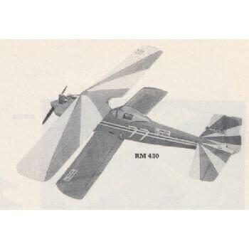 RM430  Wight Lady MK II