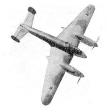 Yak 4 Plan MA346