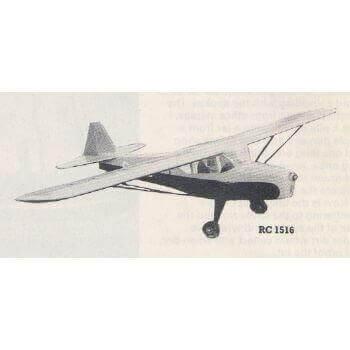 RC 1516 Auster JI