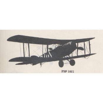 Bristol F2B Plan FSP1021