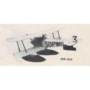 Sopwith Schneider Plan FSP1019