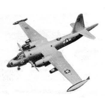 Lockheed P2V-7 Neptune CL783