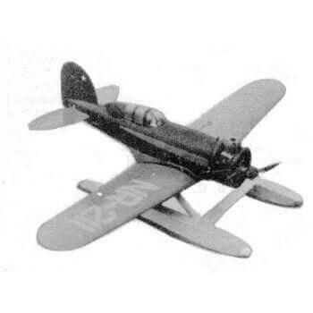 Lockheed Sirius Plan CL328