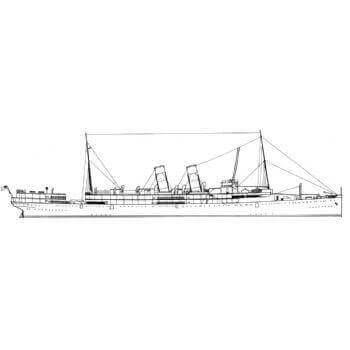 MM 748 SS Otway