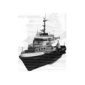 BM 1406 Rotterdam Buoy
