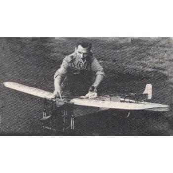 FSR275 Bleriot Monoplane