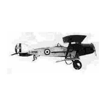 FSR111 Bristol F2B