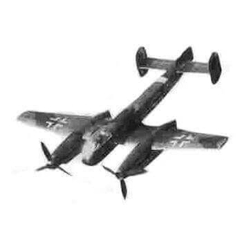 AM1678 Arado AR240