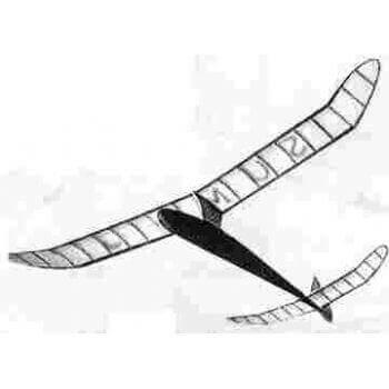 G228 Mick Farthing Glider