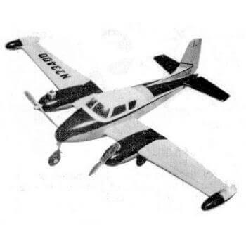 CL638 Cessna 310