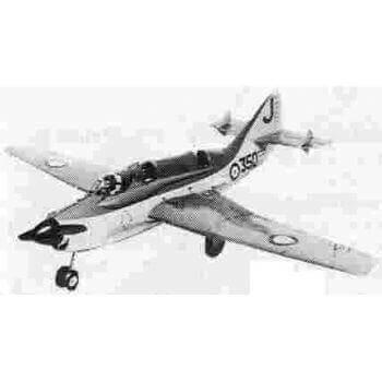 CL631 Fairey Gannet