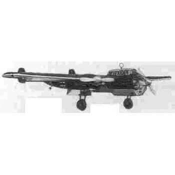CL627 Dornier DO 125