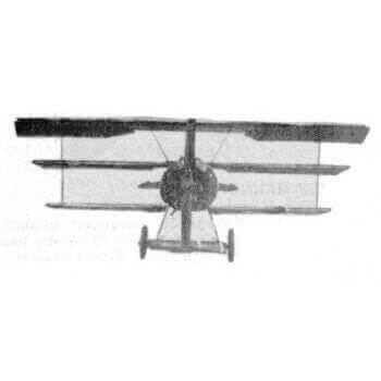 CL307 Fokker DRI