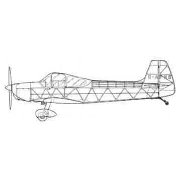 Piel Emeraude Cap 30 Line Drawing 2897