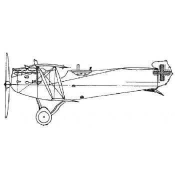 Phoenix C1 Line Drawing 2829