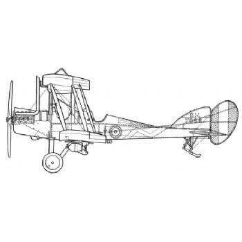 BE2E & BE12A Line Drawings 2716