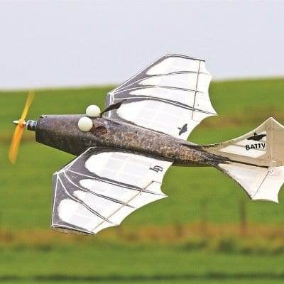 Batty RC2159