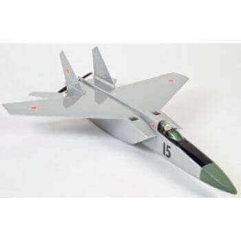 MiG-25 Foxbat Canopy CANRC2046