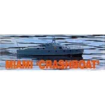 MAGM2031 Miami Crashboat Plan