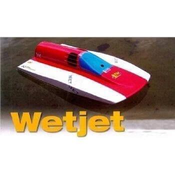 Wet Jet Plan MAGM2036 Plan