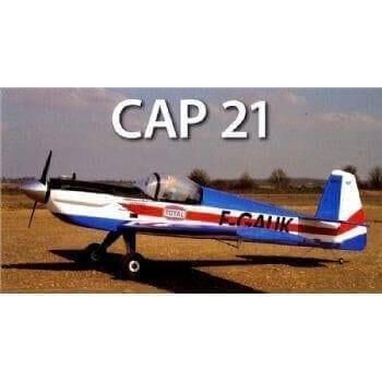 MAG1562 CAP 21 Plan
