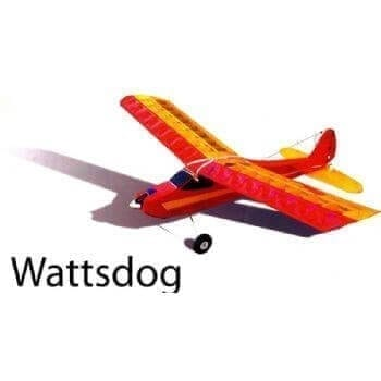 MAG1554 Wattsdog