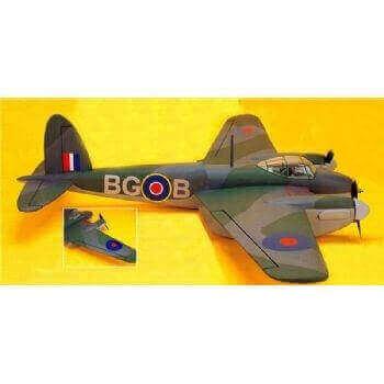 46'' De Havilland Mosquito