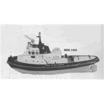 Havendienst IV HULMM1440